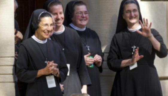 LE COMUNITA' RELIGIOSE HANNO ANCORA UN FUTURO? – C. D'URBANO