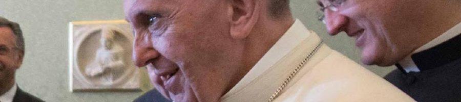 """Papa Francesco: ai superiori generali, """"clima mondano e principesco è quanto di peggio ci sia nell'organizzazione della Chiesa"""""""