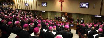 Cei. Papa Francesco preoccupato per la crisi delle vocazioni