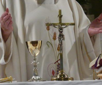 La solitudine dei sacerdoti