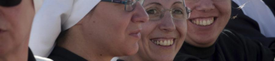 Percorsi di dialogo tra consacrate e consacrati