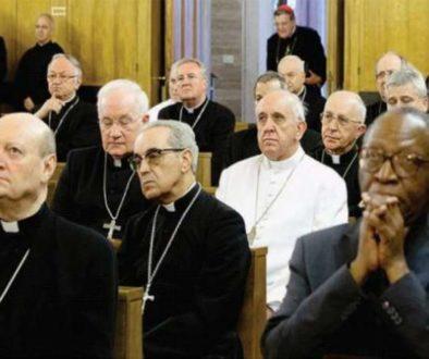 """D'Urbano: """"In pandemia è sbocciata la Chiesa contemplattiva"""""""