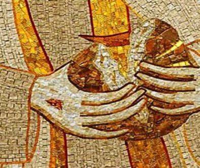 Carità e preghiera. La condivisione contro il virus killer