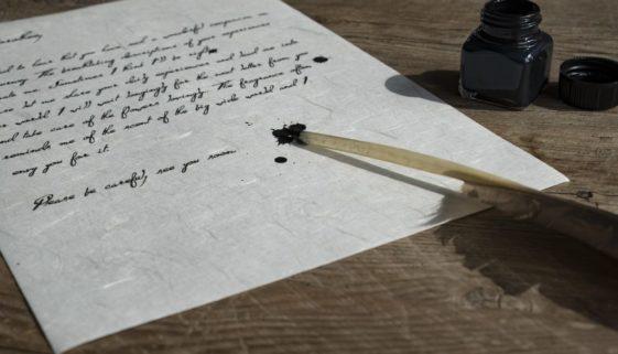 Lettera del vicario episcopale per la vita consacrata, don Antonio Panfili