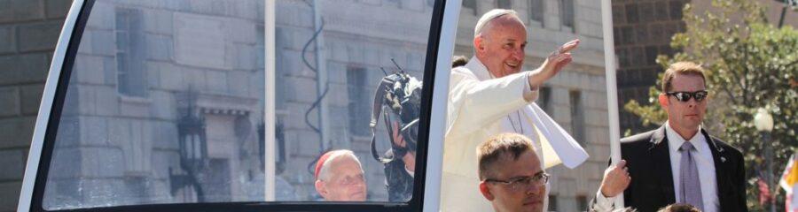 """Perché la """"confessione"""" del Pontefice è rivoluzionaria"""